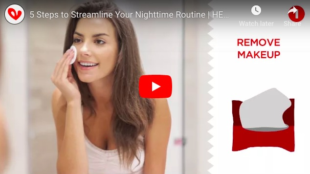 5 Steps to Streamline Your Nighttime Routine | HEALTHY ESSENTIALS®