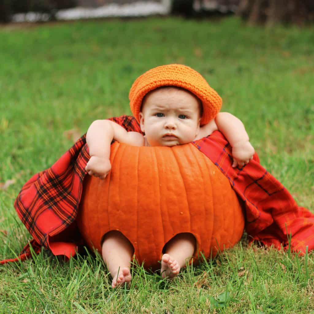 10 Brilliant Tips For Baby's First Halloween